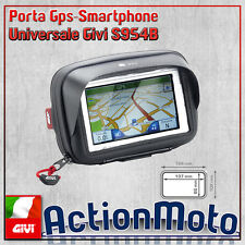 Port GPS Smartphone Givi Universal 5 Inches per Motorcycle Scooter Bicycles