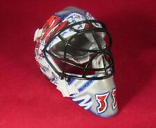 2002/03 UPPER DECK MASK COLLECTION PATRICK ROY MINI GOALIE MASK (COLORADO)