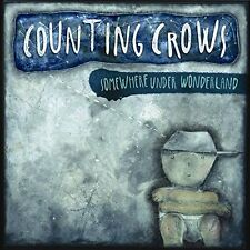 Counting Crows . Somewhere Under Wonderland -Special Edition CD Nuovo Sigillato