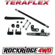 "Teraflex Jeep Wrangler JK 07-17 Forged Front S/T Swaybar kit for 0-3"" of lift"