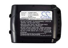 14.4 V Batteria per Makita bdf343rhex4 bdf343rhex5 bdf343rhj 194065-3 Premium CELL