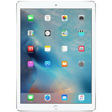 "Apple iPad Pro 12.9"" Retina Display 32GB Silver ML0G2LL/A"