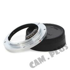 AF Confirm Leica R series Lens to Nikon F Mount Camera Adapter Ring For D800