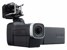 ZOOM Handy Video Recorder Q8 HD video + 4 track audio  New in Box