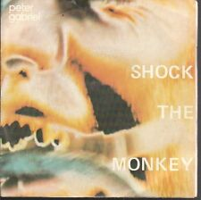 13746  PETER GABRIEL  SHOCK  THE MONKEY