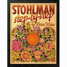 Stohlman Step by Step by Peter Main Tandy Leather 61949-00 Free Ship