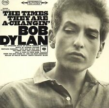 CD Bob DYLAN The Times They Are a-Changin' 1964 - MINI LP REPLICA CARD BOARD SL
