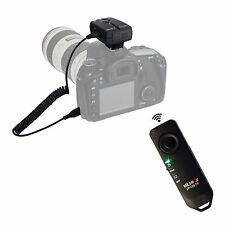 wireless shutter remote control for Canon EOS 700D 650D 600D 1200D 1100D 60D 70D
