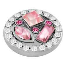Lotti Dotties RAVISHING - PINKS Magnetic Charm BUY 4 GET 5TH $6.95 DOTTIE FREE