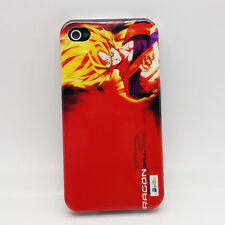 Limited Edition  Dragon Ball Super Goku Case for iPhone 4/4S