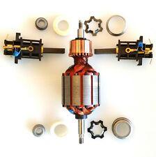 """Motor """"Reparatur Set"""" für Vorwerk Thermomix  TM3300"""