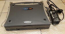 + Itronix GoBook III ix260+ 1.8GHz P4M 1GB 40G DVD-RW /w AC adapter