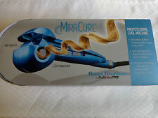 Miracurl - Nano Titanium by Babyliss Pro – Professional Curl Machine – NEW!