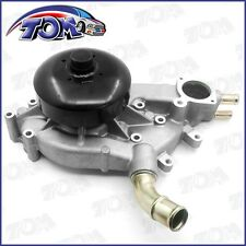BRAND NEW WATER PUMP GM 4.8L 5.3L 6.0L VORTEC 99-05
