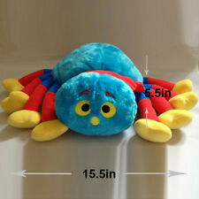 Woolly and Tig Soft Stuffed Toy 40cm Lovely Spider Woolly Plush Toy for Kids