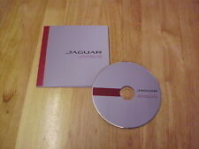 2011 IAA FRANKFURT JAGUAR PRESS KIT INC. XFR, XKR-S