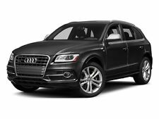 Audi : Allroad Premium Plus