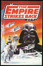 Classic Star Wars The Empire Strikes Back Trade Paperback TPB Movie Adaptation
