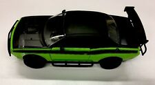 GREENLIGHT FAST AND FURIOUS 7 LETTY'S 2016 DODGE CHALLENGER SRT8 1/24