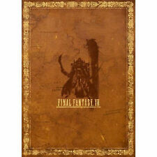 Final Fantasy XII the Complete Guide by Daujam Mathieu, Piggyback (Paperback,...