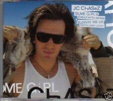 (380N) JC Chasez, Some Girls - 2004 DJ CD
