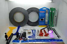 HIGHLY PROFESSIONAL MOBILE PHONE OPENING TOOLS AND FRONT SCREEN REPAIR KIT