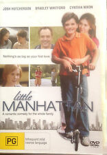 Little Manhattan (DVD, 2006) *  USED * (E )