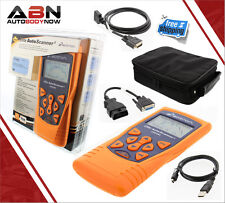 Actron CP9185 Elite AutoScanner and Diagnostic Code Scanner