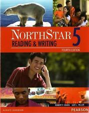 NorthStar Reading and Writing 5 with MyEnglishLab by Judith Miller and Robert...