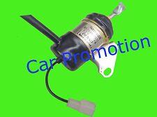 Stopmagnet Abschaltmagnet Kubota 16851-60014 16851-60011 Fuel Stop Solenoid