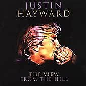 The View from the Hill by Justin Hayward of The Moody Blues 1996 Solo CD rock