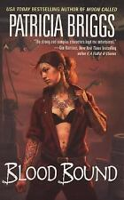 Mercy Thompson: Blood Bound 2 by Patricia Briggs (2007, Paperback)
