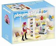 "New! Playmobil 5268 Hotel Shop Playset ""Find Everything Needed"" Ages 4-10"