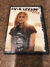 Avril Lavigne My Favorite Videos (So Far) DVD