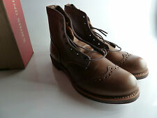 Red Wing 8128 Gr.10D 43 neu