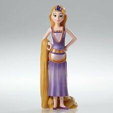 Disney Showcase Couture de Force Tangled Rapunzel Art Deco Figurine 4053352 SALE