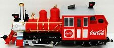 LGB 28251 Coca Cola Forney Steam  Loco L.G.B. G Scale Gauge IIm  NEW in Box