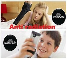 Quantum Shield Anti Radiation Sticker for mobile phones Energy saver Radi Safe