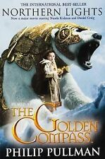 Northern Lights Filmed as The Golden Compass (His Dark Materials), Philip Pullma