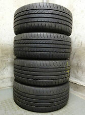 4 x GOODYEAR 225/45 R18 91V 5,2 - 6,2 mm EFFICIENT GRIP RUNFLAT Sommerreifen RSC