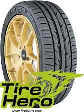 205/55R16 -Toyo Extensa H/P- BLK 91V New Set of (4)