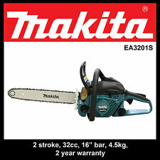 Makita EA3201S chainsaw