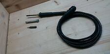 Baguette brasure weller mlr-21 soldering Iron Cooper tools outil solder Great condition