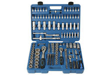 LASER TOOLS 171 PIECE TOOLKIT SOCKET RATCHET TOOL SET IN CASE