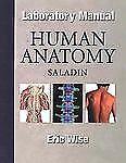 Human Anatomy (Laboratory Manual)