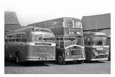 pt7565 - Barton Buses at Stamford Depot , Lincolnshire - photograph 6x4