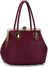Women's Large Size Tote Patent Bags Designer Fashion Handbags Over Sized  241