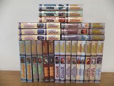 Robert JORDAN The Wheel of Time 10 novels in 24 vols Russian Books 1996-2005 1st