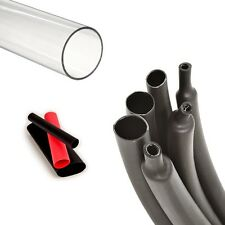 Adhesive/Glue Lined Heat Shrink Sleeving - 3:1 Weatherproof Heatshrink Tubing