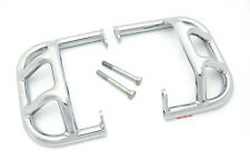 ★ Tarozzi Paolo Chrome Engine Guard Set • Honda CB500K CB550K • 08-0033 ★